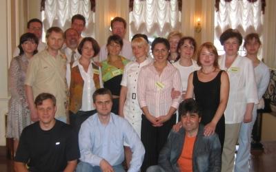 русская школа коучинга