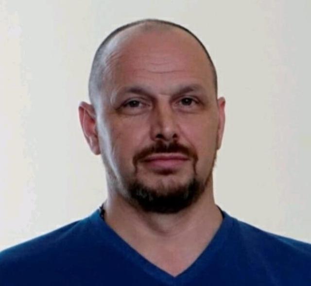 Сергей Палёв